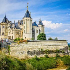 camping-chateau-loire